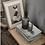 Thumbnail: Ferm Living Ripple Carafe Smoked Grey