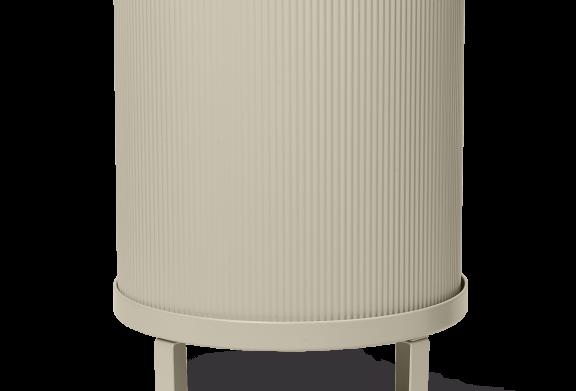 Ferm Living Bau Pot Large - Cashmere
