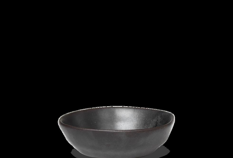 Ferm Living Flow Bowl - Black