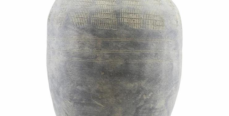 House Doctor Rustik Concrete Vase