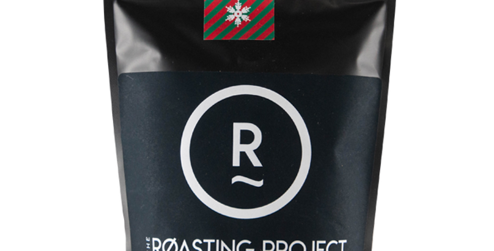 The Roasting Project | Project