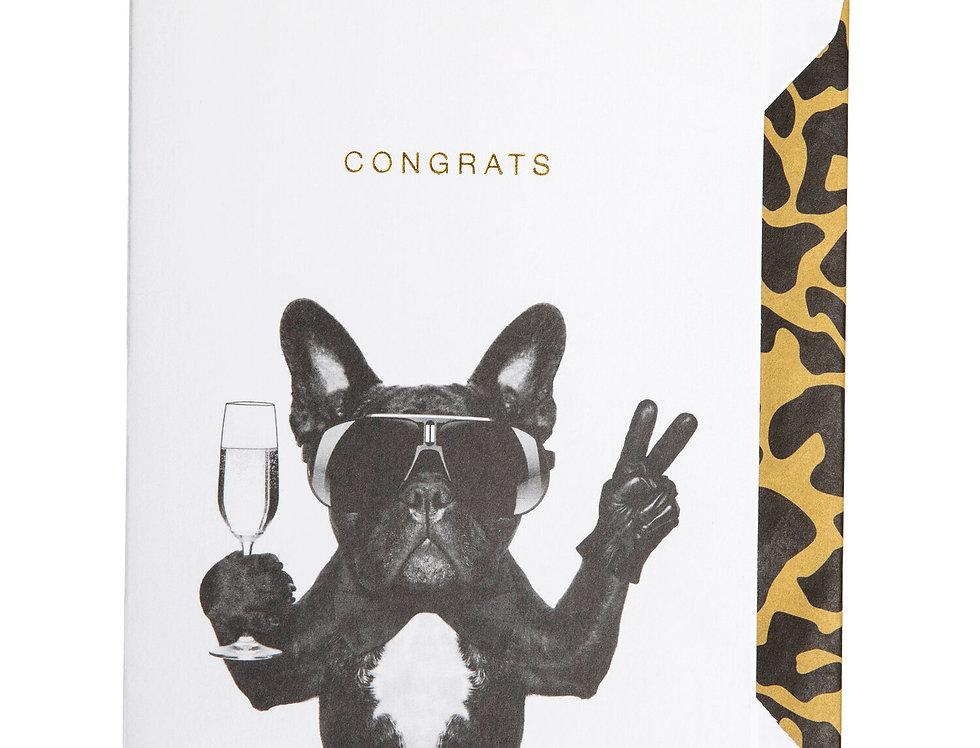 Cardsome Congrats