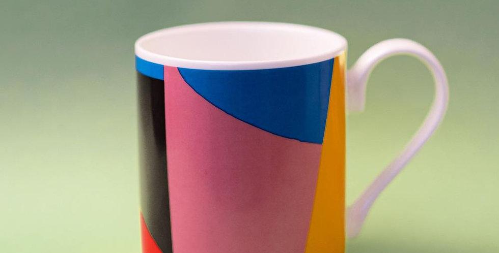Coco Chocolatier Mug II