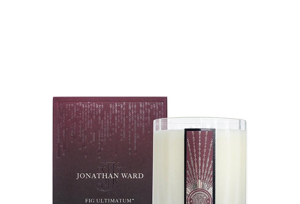 Jonathan Ward Fig Ultimatum Candle