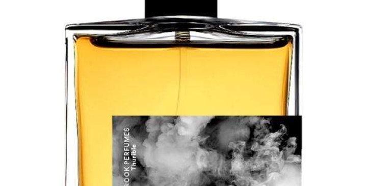 ROOK PERFUMES: THURIBLE | 50ML EAU DE PARFUM