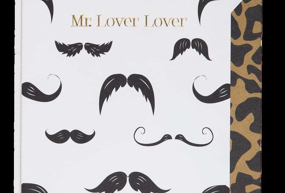 Cardsome Mr. Lover Lover