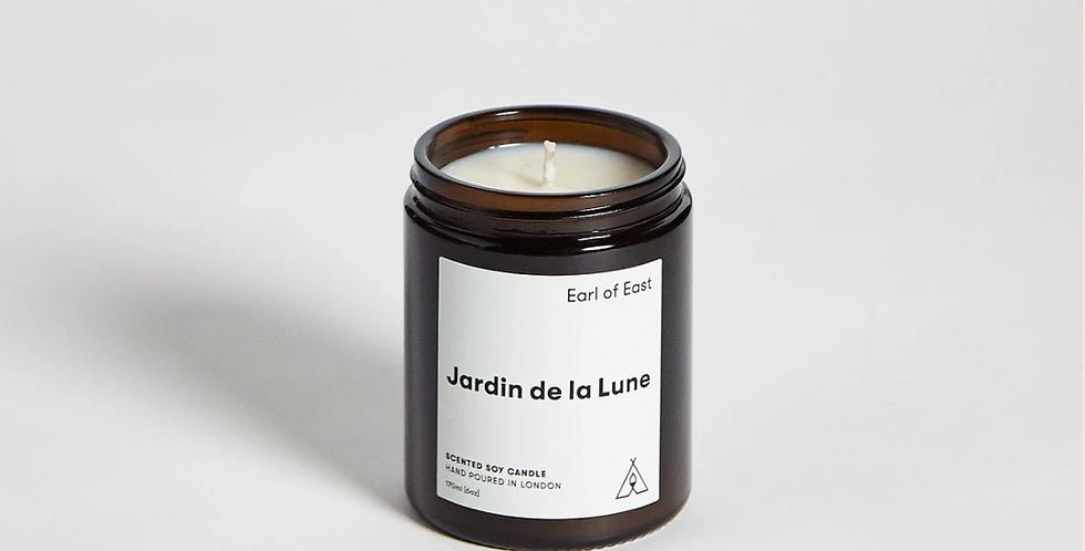 Earl of East Jardin de la Lune soy wax candle