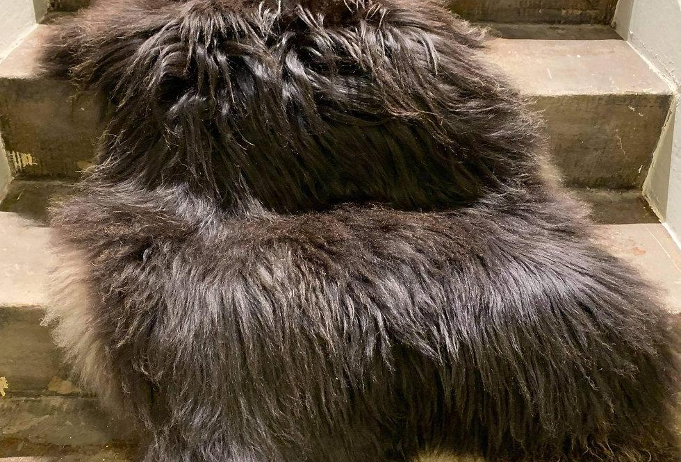 Cuero Large Icelandic Sheepskin