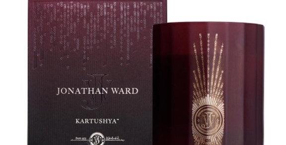Jonathan Ward Kartushya Precious Collection