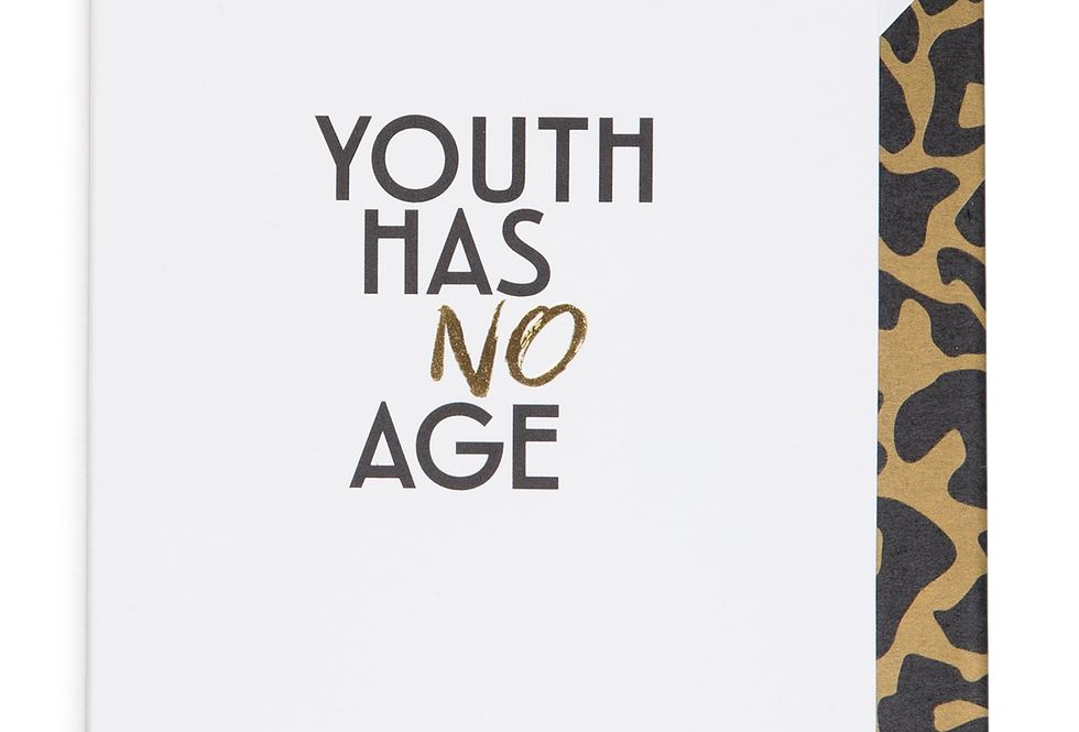 Cardsome Youth Has No Age