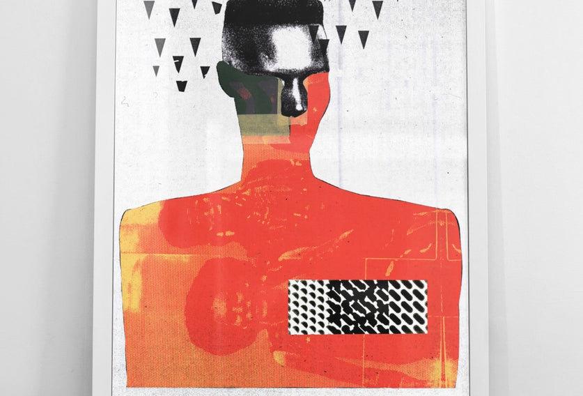 Jimmy Turrell | GRACE II