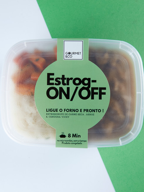 EstrogON/OFF