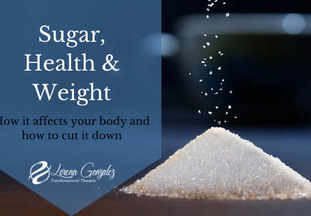 5 Tips to Quit Sugar for Weight Loss