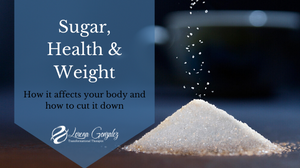 5 Tips to Quit Sugar for Weight Loss - Sugar Detox Plan