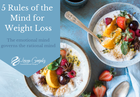 5 Easy Weight Loss Tips
