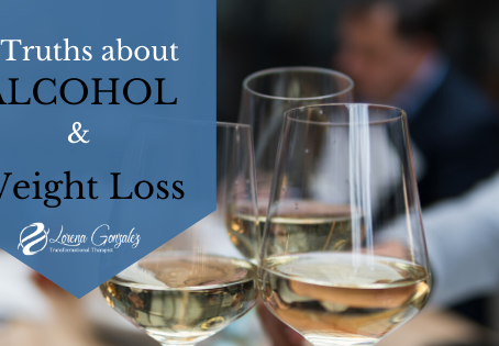 5 Truths about Alcohol and Weight Loss
