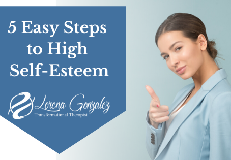 5 Tips to Improve Self-Esteem for Women