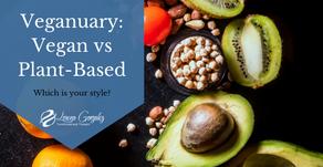 3 Vegan Lifestyle Tips for Beginners