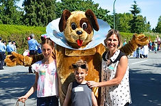 Point Grey Fiesta Vancouver 2016