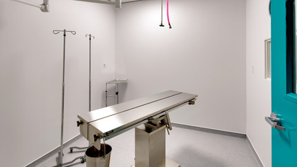 FRASERVIEW SURGICAL SUITE