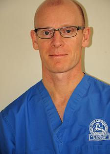 Dr. Mark Smith-point grey veterinary vancouver-recommended animal specialist vancouver-animal surgery vancouver