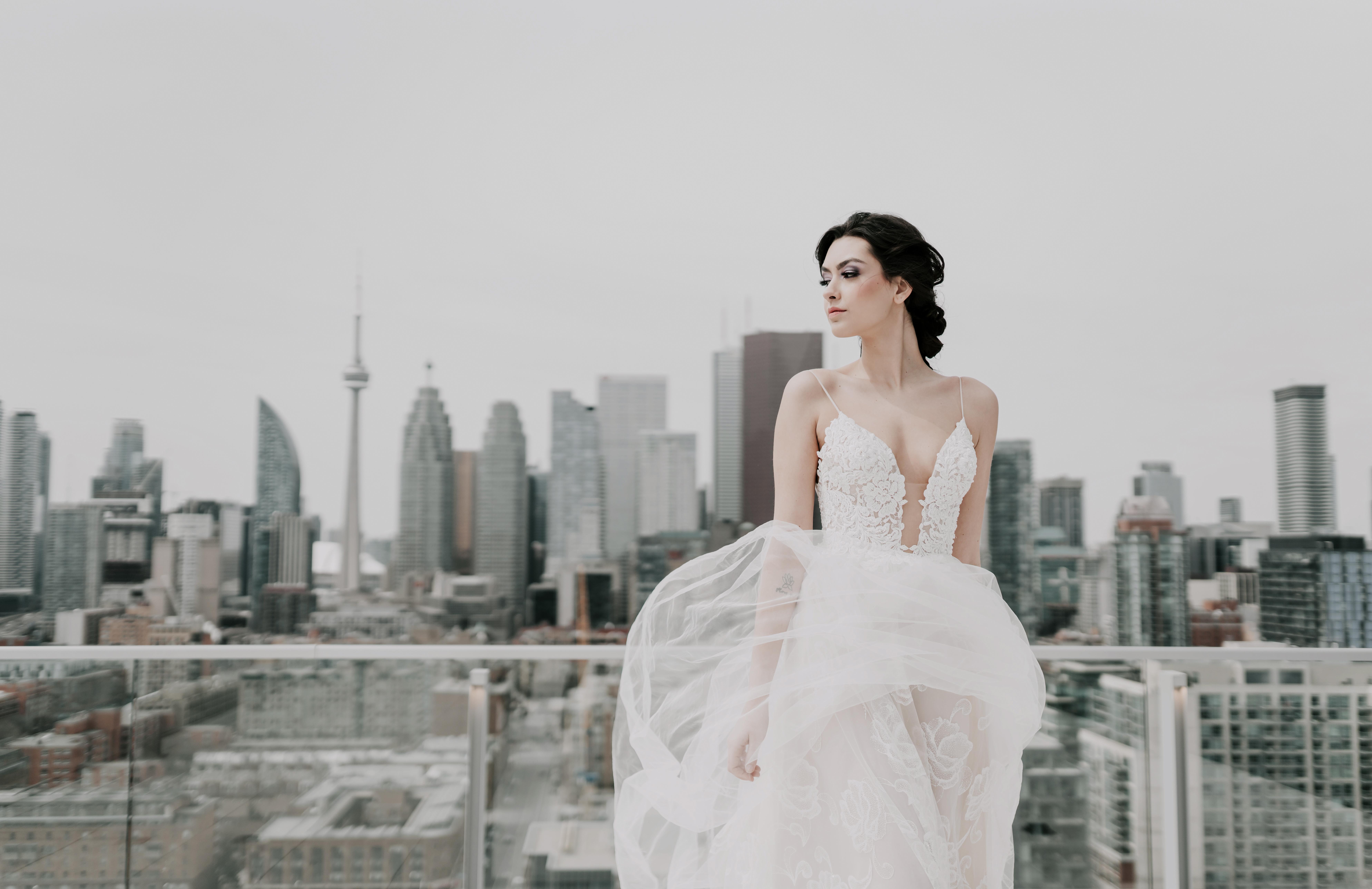 Bride Isa