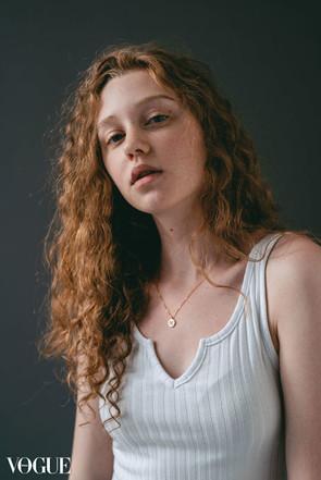 ROSE x Vogue Italia