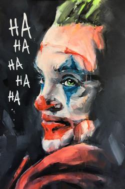 The Joker-no watermark