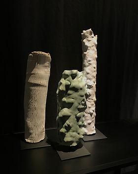 Sculpture contemporaine France cote d'azur