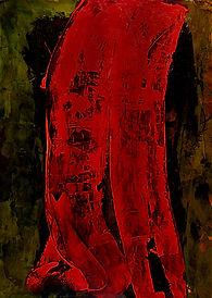 Peinture contemporaine claudie saxe aix en provence