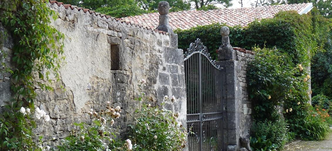 Ancienne écurie du moulin du bas