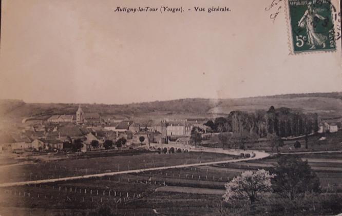 Vue Géné FM
