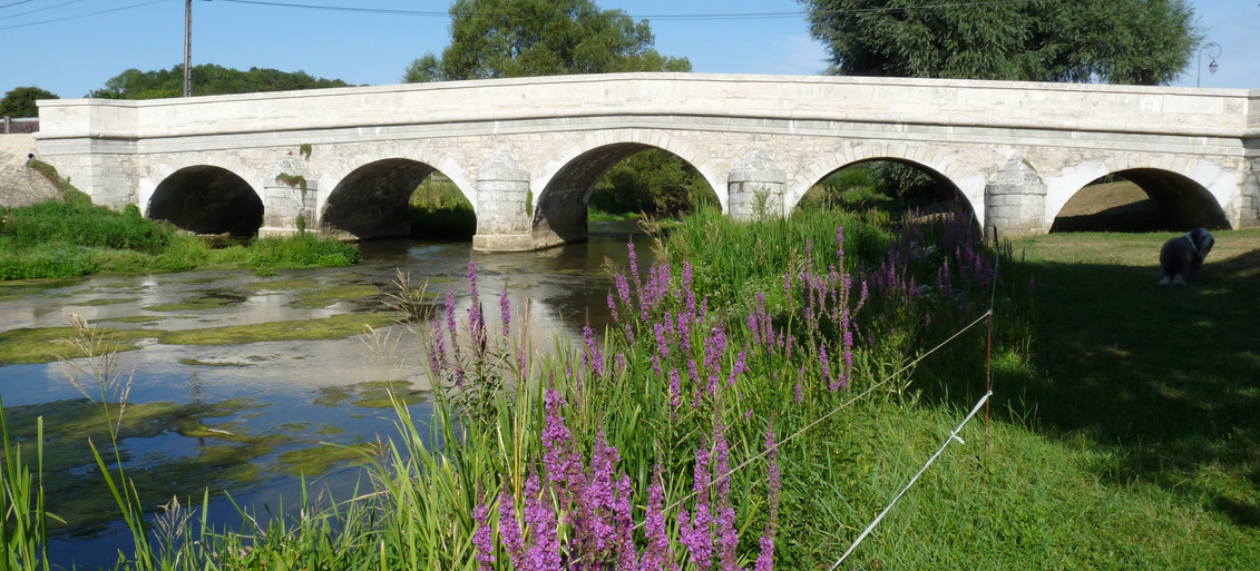 Pont du Village