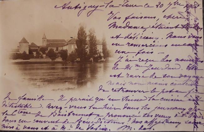 1901 CP FM