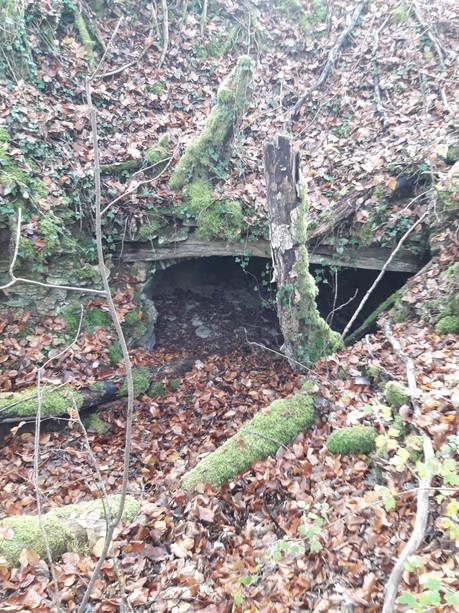 20201124_Cave des pertuis Entrée.