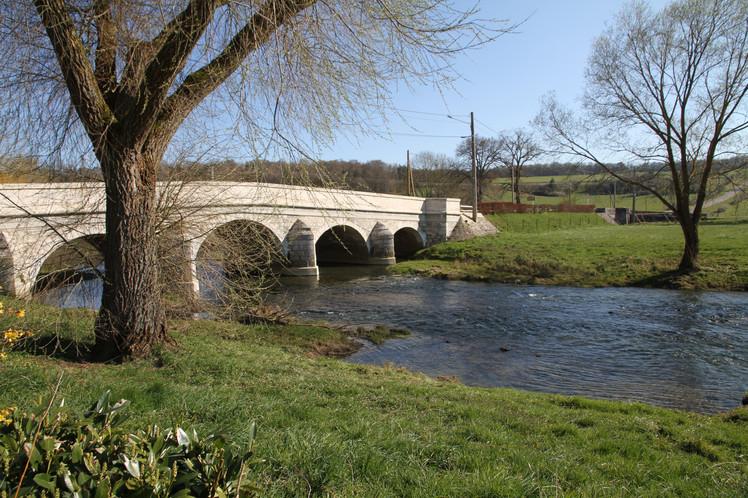 Pont Autigny 03.2020