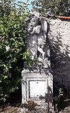 cimetière tombe 2