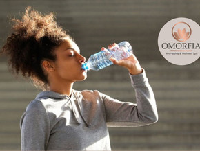 The Benefits of Water for the body & mind
