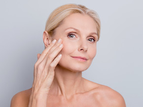 ANTI-AGEING ADVICE FOR EVERY AGE