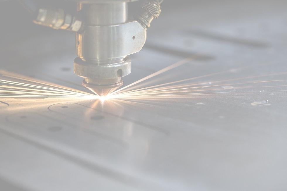 Operating a Laser Cutting Machine