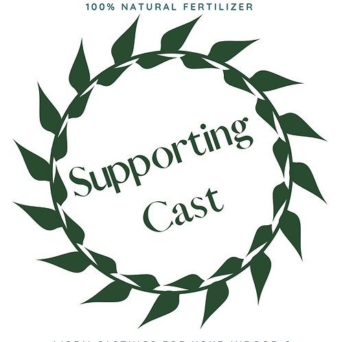 Supporting Cast - Castings