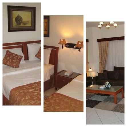 Hotel Apartments in Dubai