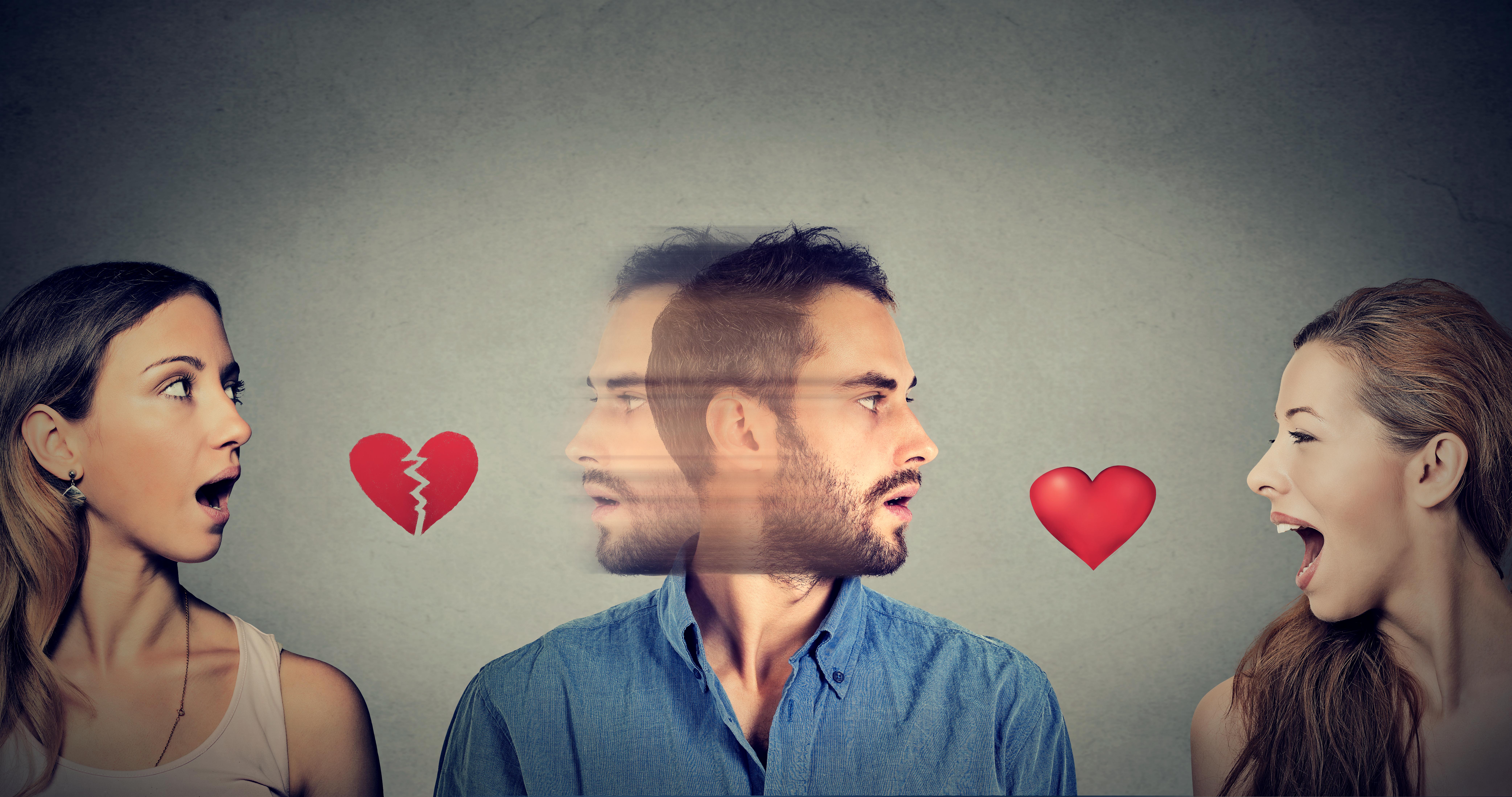 Aşık olmak ve aşık kalmak