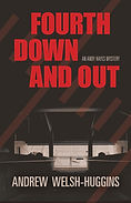 Fourth Down And Out-Cover - Copy - Copy.