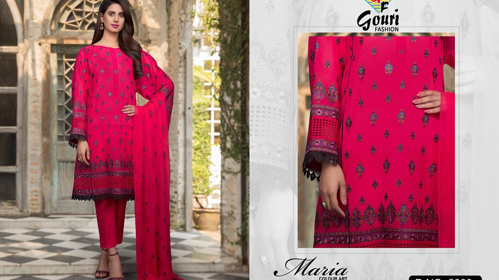 Pakistani style salwar suits LNF