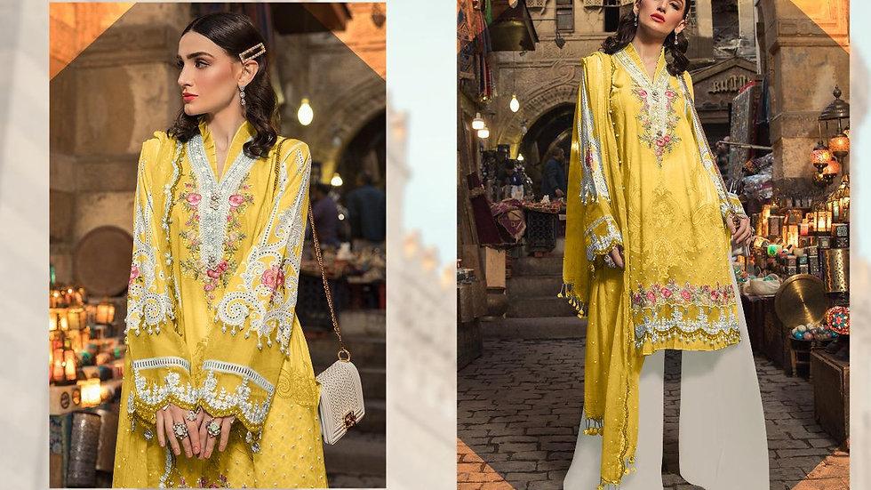 Pakistani style Salwar suit C
