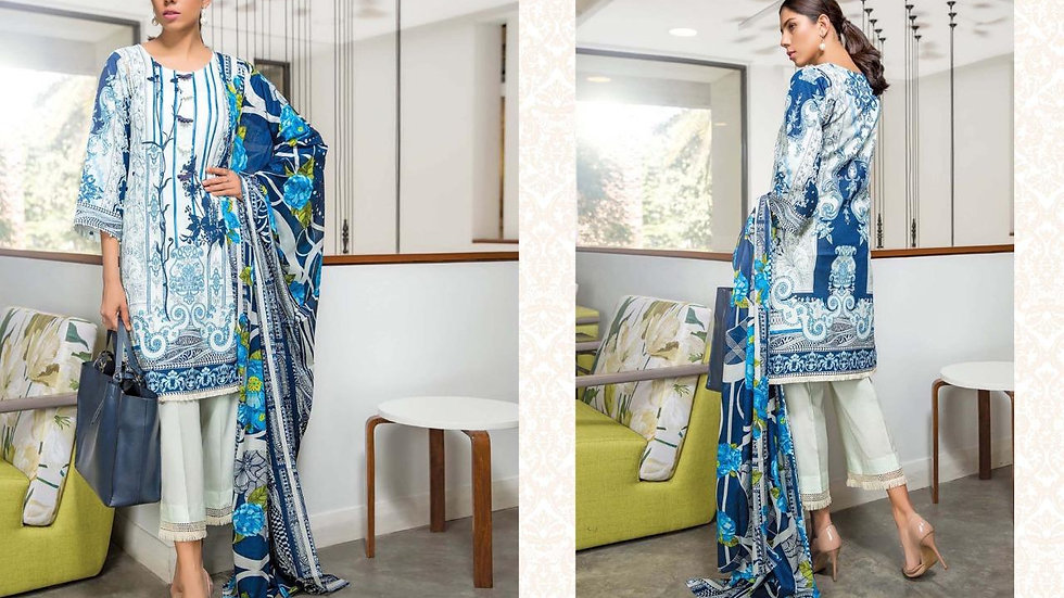 Pakistani style salwar suits C