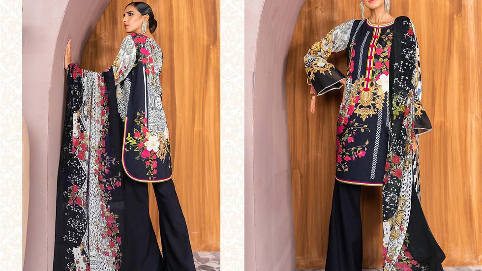 Pakistani style salwar suits C