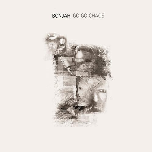 Go Go Chaos - CD