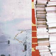 collage 18cm x 28cm